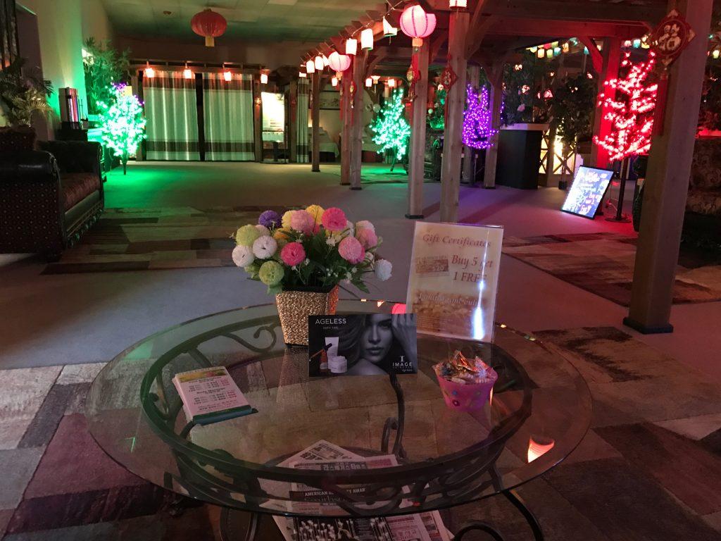 Star Foot Spa Las Vegas Review